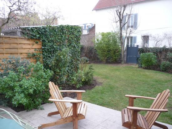 Terrasses et panneaux bois