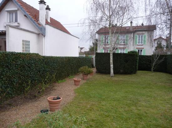 Entretien for Entretien jardin 13